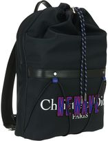 Christian Dior Newave Backpack
