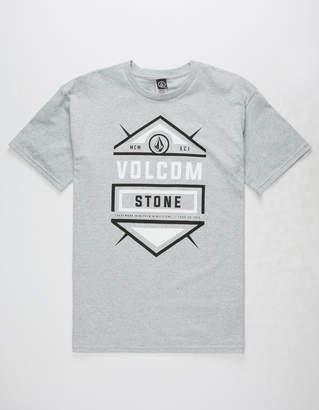 Volcom Bauble Mens T-Shirt