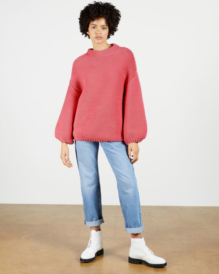 Thumbnail for your product : Ted Baker Knit Jumper