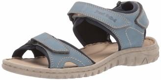 Josef Seibel Women's Lucia 15 Flat Sandal