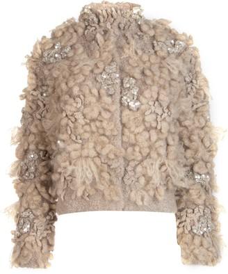 Brunello Cucinelli Knit Pullover