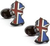 English Laundry Her Royal Majesty Cufflinks