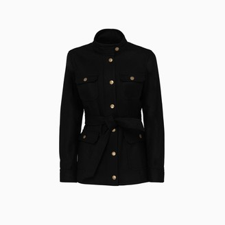 A.P.C. Veste Balmoral Jacket Woakq-f02598