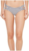 Mikoh Swimwear Puka Puka Bottom Women's Swimwear