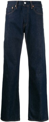 Levi's Made & Crafted Straight-Leg Jeans