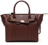 Thumbnail for your product : Mulberry Bayswater Zipped Tote Bag
