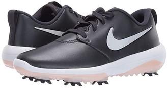 Nike Roshe G Tour (Gridiron/Reflect Silver/Echo Pink) Women's Golf Shoes