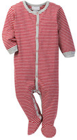 Coccoli Striped Footie (Baby Boys)