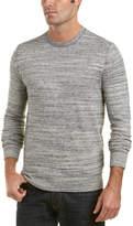 Michael Bastian Gray Label Crewneck Sweater