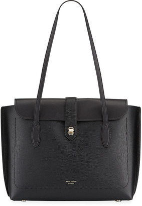 Kate Spade Essential Large Leather Tote Bag