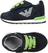 Armani Junior Low-tops & sneakers - Item 11105622
