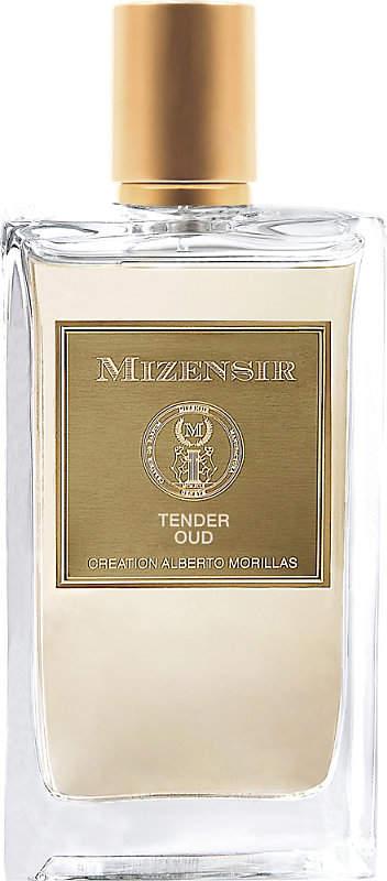 Mizensir Tender Oud eau de parfum 100ml