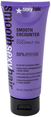 Sexy Hair Smooth Encounter Blow Dry Extender Creme