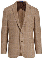 Polo Ralph Lauren Polo Tick-Weave Suit Jacket