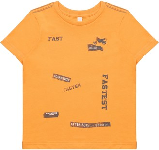 Esprit Boy's RL1034403 T-Shirt