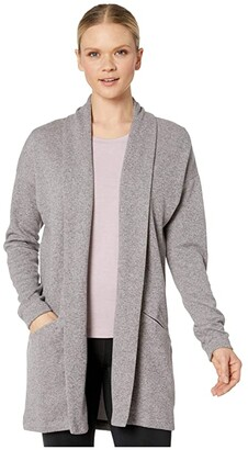 Arc'teryx Laina Cardigan (Antenna Heather) Women's Sweater