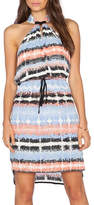 Greylin Amelie Halter Dress