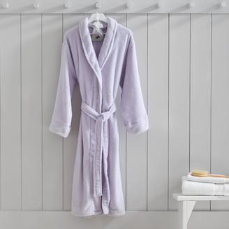 Pottery Barn Teen Sonoma Lavender Bath Robe