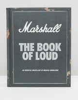 Books Marshall The Book of Loud Book