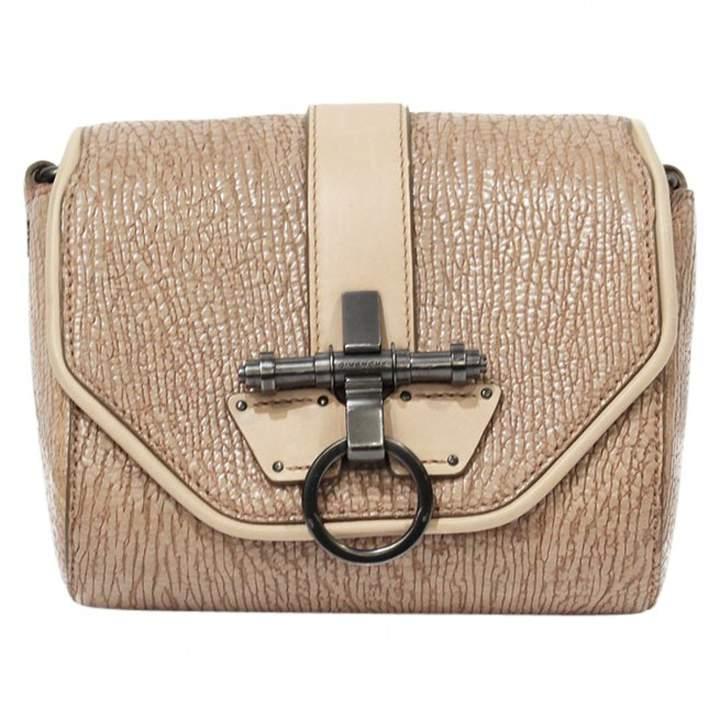 Givenchy Obsedia leather crossbody bag