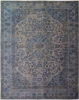 Flair Rugs PALAIS DENIM BLUE RUG 120X170CM