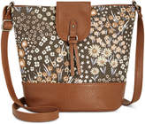 Style&Co. Style & Co Vvini Printed Bucket Bag, Created for Macy's