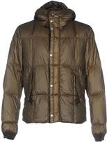 C.P. Company Down jackets