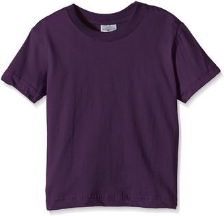 Stedman Apparel Boys' Classic-T/ST2200 T-Shirt