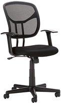 AmazonBasics Mid-Back Mesh Chair