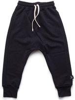 Nununu Kids Diagonal Sweat Pants