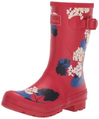 Joules Women's Molly Rain Boot