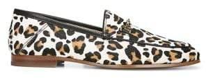 Sam Edelman Trail Blazer Loraine Calf Hair & Leather Loafers