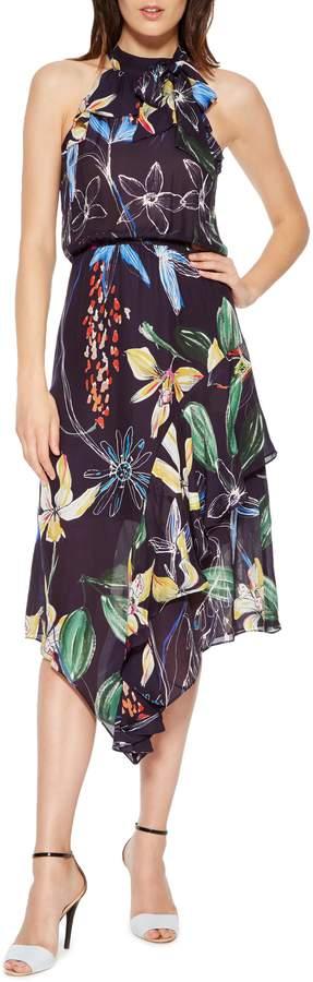 Parker Julieta Tiered Dress