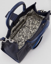 Rebecca Minkoff MAB Mini Tote Bag, Sapphire