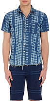 NSF Men's Short-Sleeve Ken Shirt