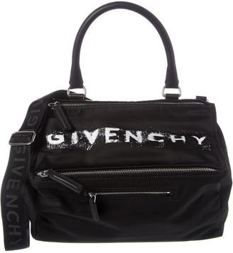 Givenchy Pandora Printed Shoulder Bag