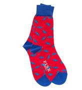 Thomas Pink Cozens Socks