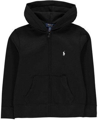 Polo Ralph Lauren Polo DKnit Zip Hood jn02