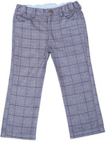 Fore Club Plaid Pants, Size 2-8