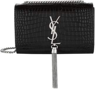 Saint Laurent Small Kate Tassel Shoulder Bag