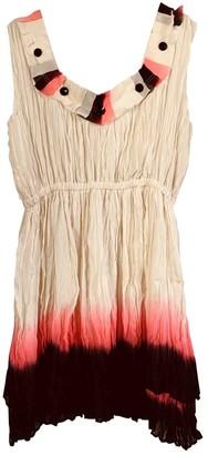 Matthew Williamson Other Silk Dresses