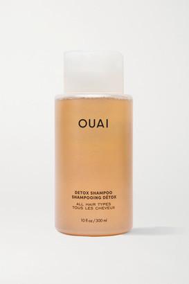 Ouai Detox Shampoo, 300ml