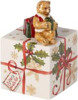 Villeroy & Boch Nostalgic Melody Gift Box with Teddy