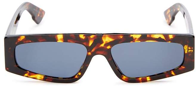 Christian Dior Women's Diorpower Slim Square Sunglasses, 54mm