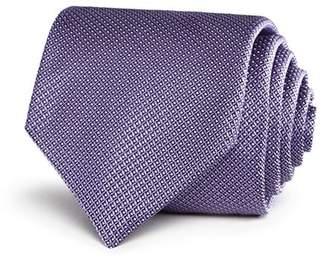 BOSS Diamond Dot Neat Classic Tie