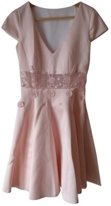 Rime Arodaky Pink Dress for Women