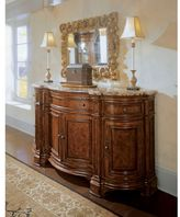 Universal Furniture Villa Cortina Sideboard Credenza