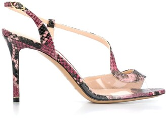Nicholas Kirkwood S Slingback sandals