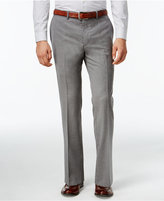 Bar III Light Grey Extra Slim-Fit Pants