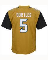 Nike Boys' Blake Bortles Jacksonville Jaguars Color Rush Jersey